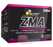 Фото Olimp Labs ZMA 120 caps