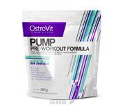 Фото OstroVit PUMP Pre-Workout 500 g (50 servings)