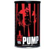 Фото Universal Nutrition Animal Pump 30 packs