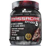 Фото Olimp Labs Massacra Episode 3 450 g (60 servings)