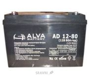 Фото ALVA AD12-80