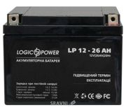 Фото LogicPower LP 12-26 AH