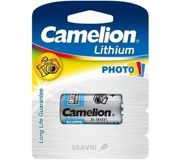 Фото Camelion CR123A-BP1