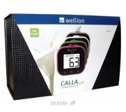 Фото Wellion Calla Light + тест-полоски 50 шт