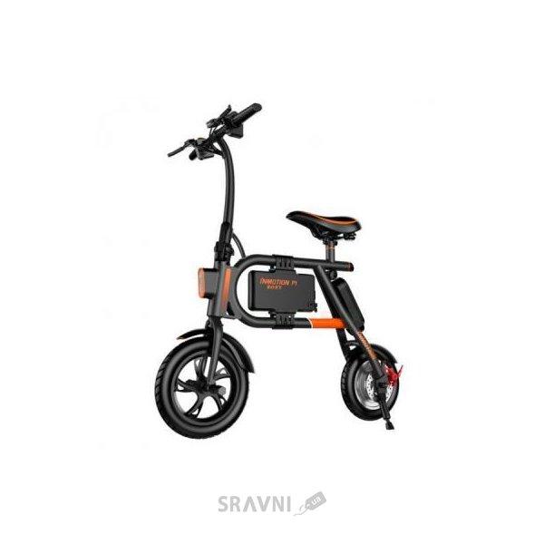 Фото InMotion E-Bike P1 High Version
