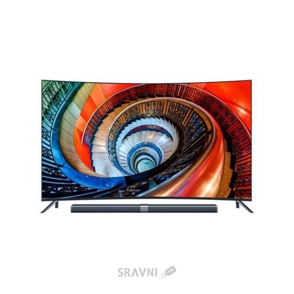 Фото Xiaomi Mi TV 3S 65