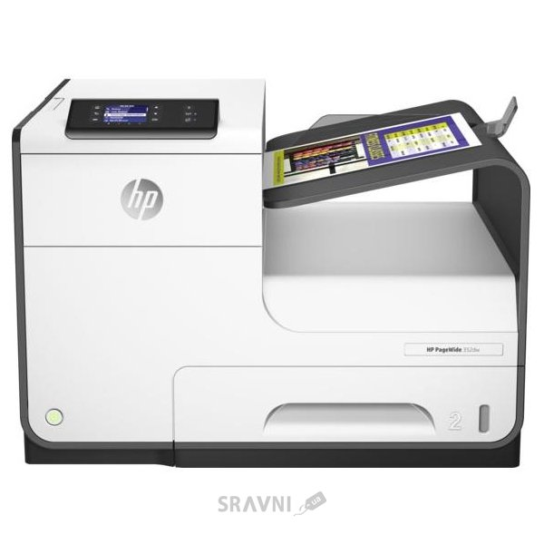 Фото HP PageWide 352dw