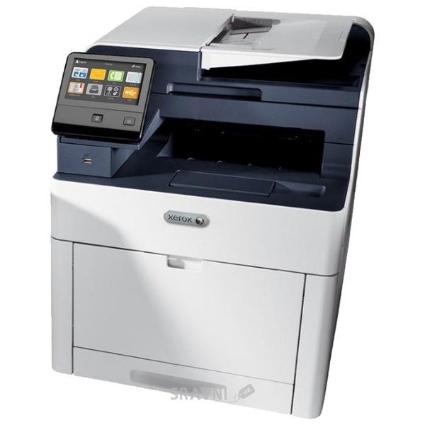 Фото Xerox WorkCentre 6515DN