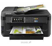 Фото Epson WorkForce WF-7610DWF