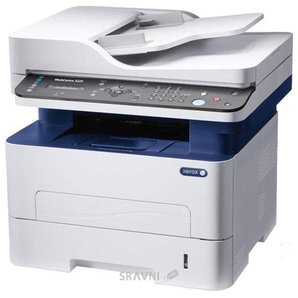 Фото Xerox WorkCentre 3225DNI