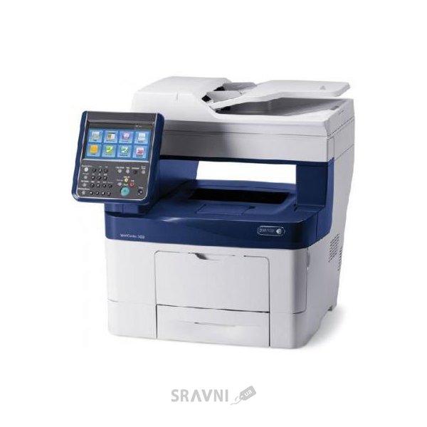 Фото Xerox WorkCentre 3655X