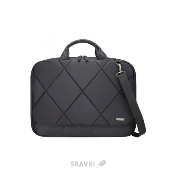 "Фото ASUS Aglaia Carry Bag 15.6"" Black (90-XB0250BBA000)"