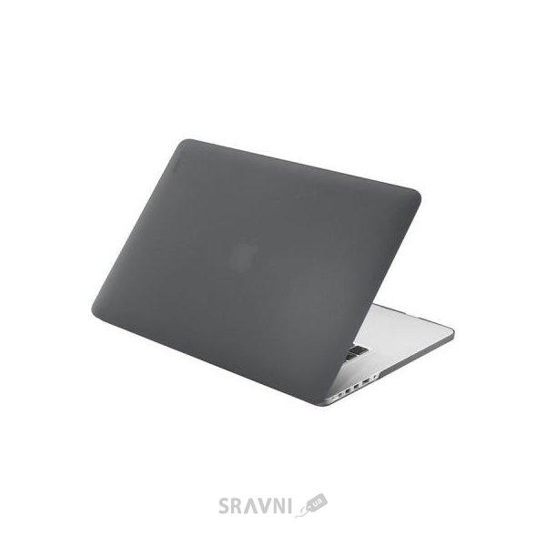 Фото LAUT Huex для MacBook Pro 15 (Retina) Black (LAUT_MP15_HX_BK)