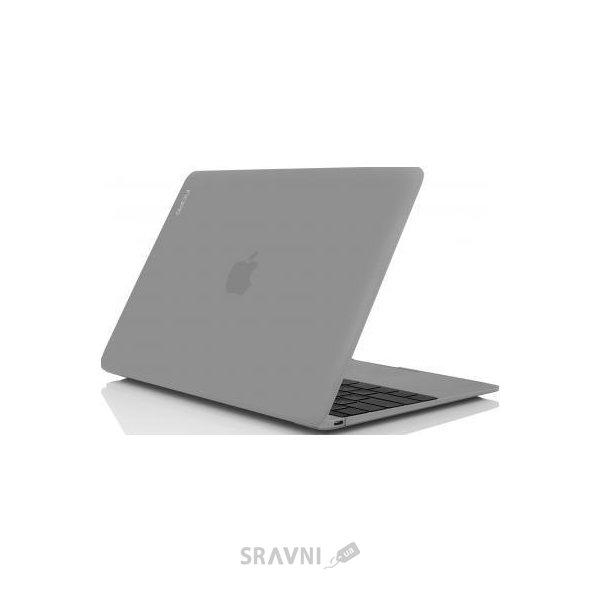 "Фото Incipio Feather for Macbook 12"" Retina Frost (IM-295-FRST)"
