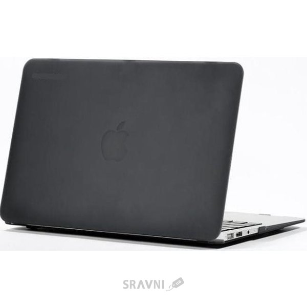 Фото Remax PC case Apple MacBook 12 Clear