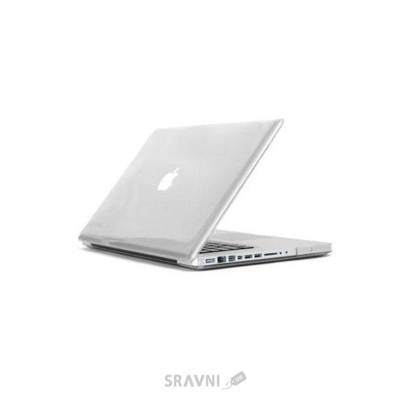 "Фото Speck SeeThru for MacBook Pro 15"" Clear SPK-A1180"