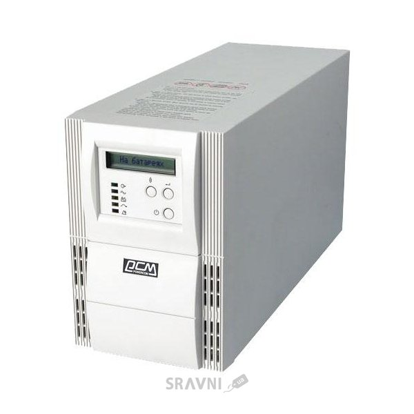 Фото Powercom VGD-1500