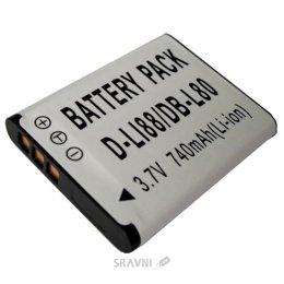 Pentax D-LI88