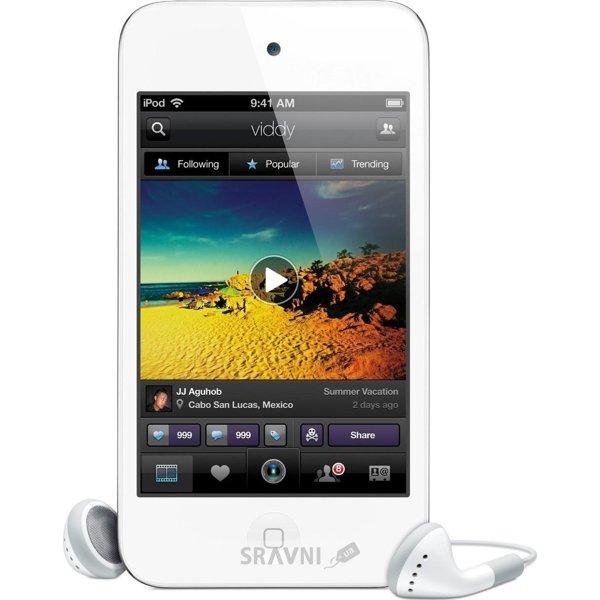 Фото Apple iPod touch 3Gen 32Gb