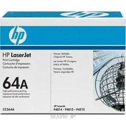HP CC364A