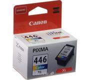Фото Canon CL-446 XL