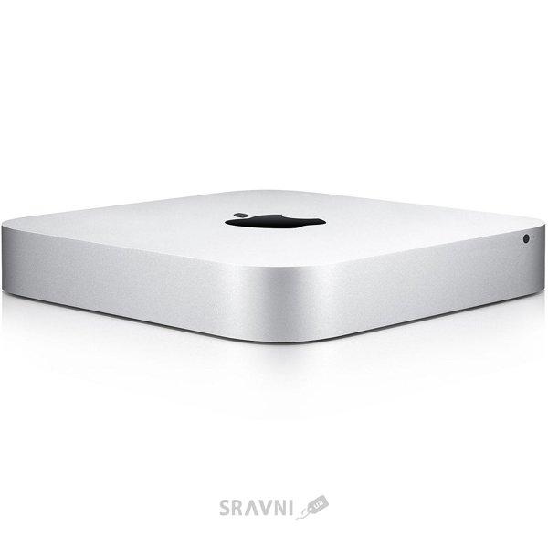 Фото Apple Mac mini (Z0R7000DM)