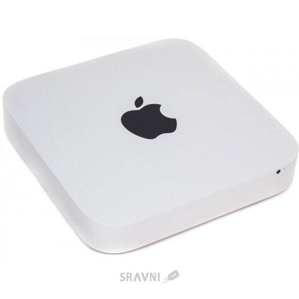 Фото Apple Mac mini (ZR000801G)