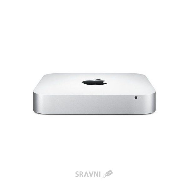 Фото Apple Mac mini (Z0R7000DT)