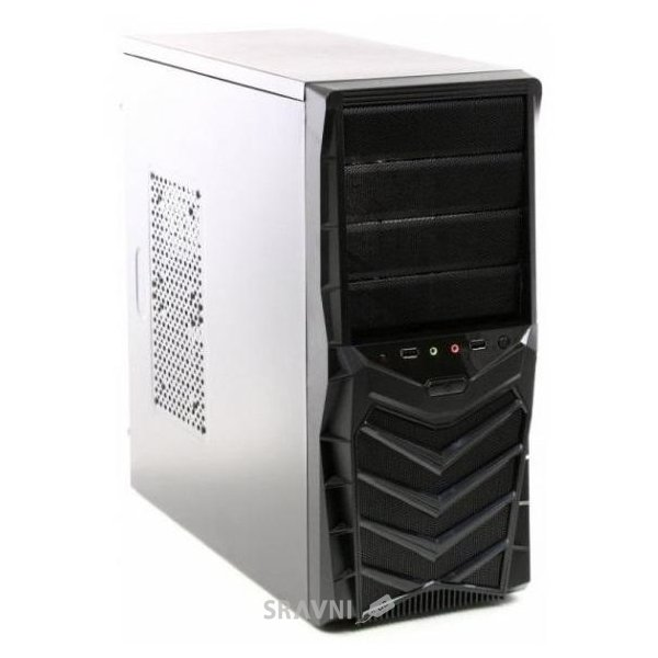 Фото Matrix Work (Core i3 6100 16Gb 2Tb int400W)