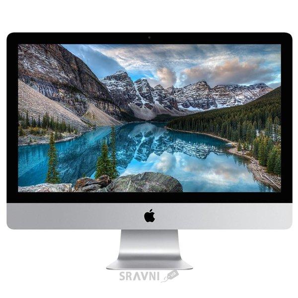 Фото Apple iMac 27 Retina 5K (Z0SD000M1)