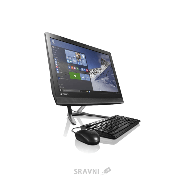 Фото Lenovo IdeaCentre 300-23 (F0BY00MEPB)