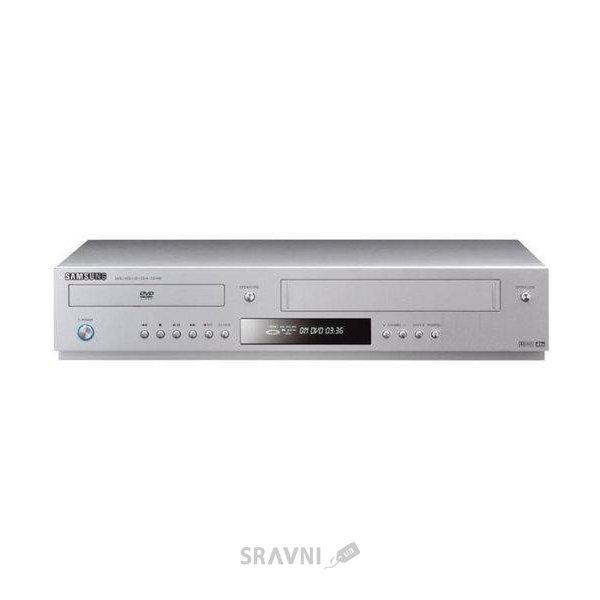 Фото Samsung DVD-V6500