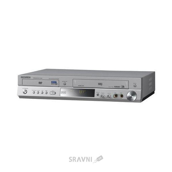 Фото Samsung DVD-V7500K