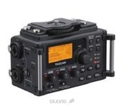 Фото Tascam DR-60D