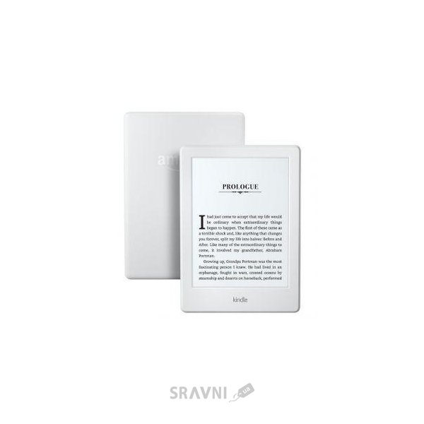 Фото Amazon Kindle 6 (2016)