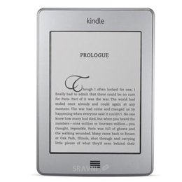 Amazon Kindle 4 Touch