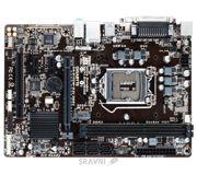 Фото Gigabyte GA-B150M-D3V DDR3