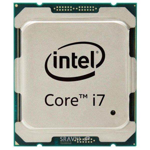 Фото Intel Core i7-6900K