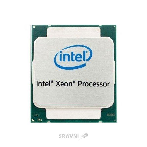 Фото Intel Xeon E5-1630 V4