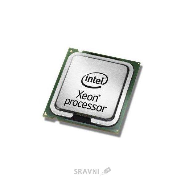 Фото Intel Xeon E3-1240