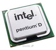Фото Intel Pentium D 820