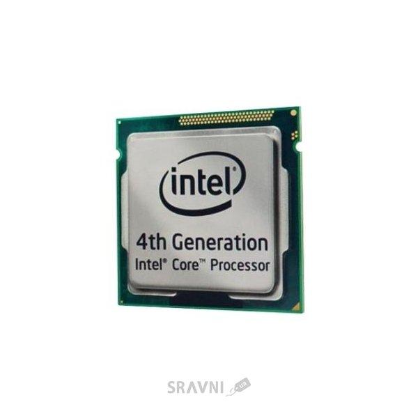 Фото Intel Core i5-4670K