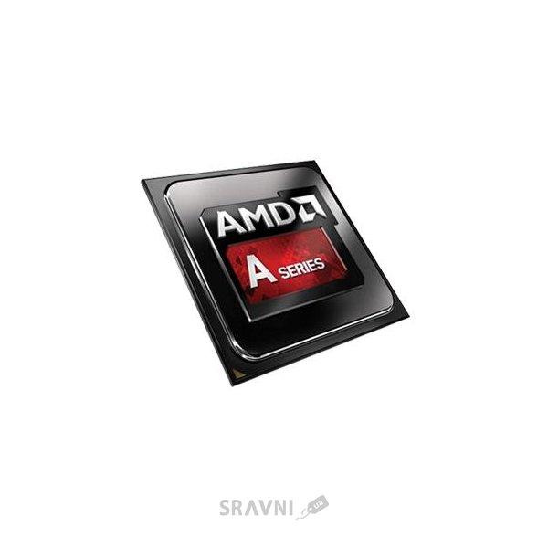 Фото AMD Kaveri A10-7850K