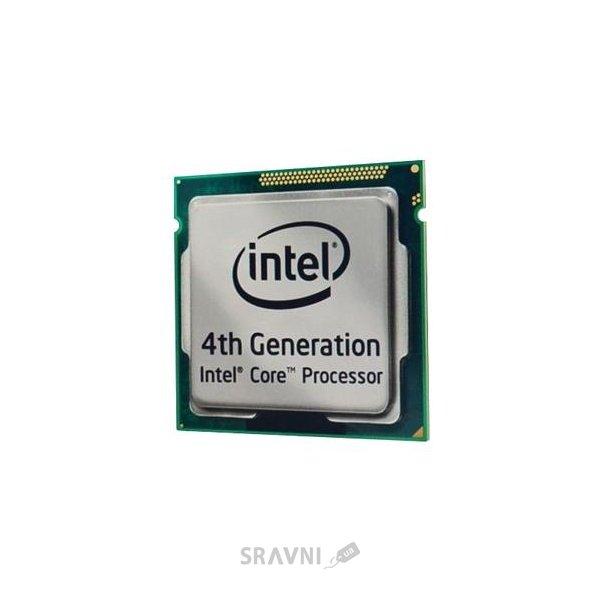 Фото Intel Core i5-4570T