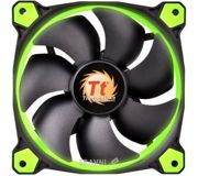Фото Thermaltake Riing 12 Green  LED (CL-F038-PL12GR-A)