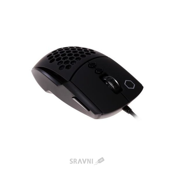Фото Tt eSPORTS by Thermaltake Gaming mouse Ventus X