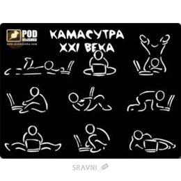 PODMЫSHKU Kamasutra XXI
