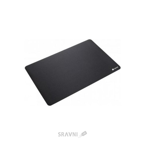Фото Corsair MM400 High-Speed Gaming Mouse Mat - Standard Edition (CH-9000016-WW)