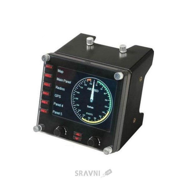 Фото Saitek Pro Flight Instrument Panel (PZ46)