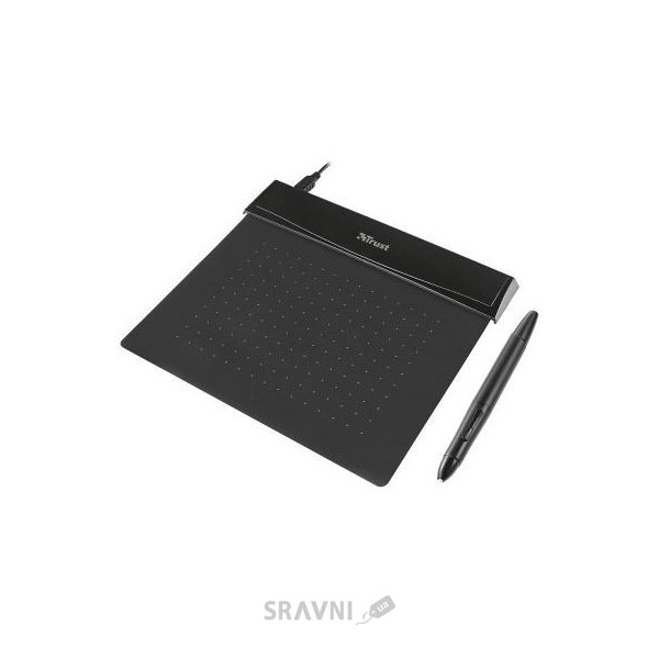 Фото Trust Flex Design Tablet